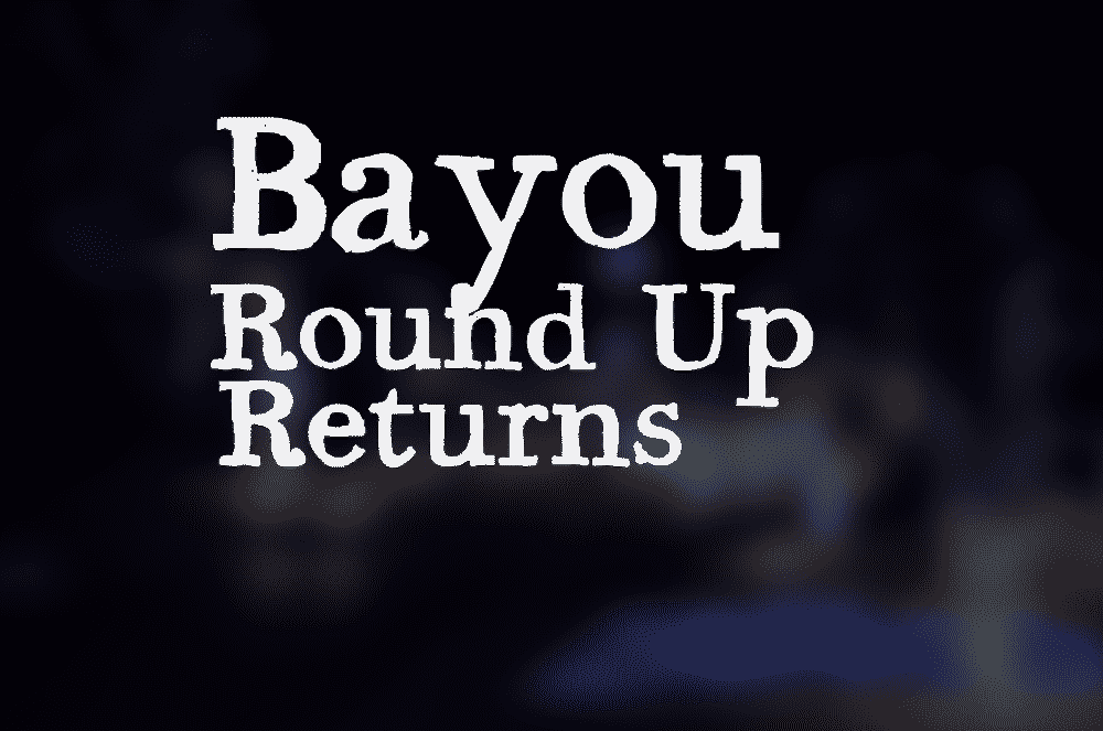 Bayou Round Up Returns to Lafayette this weekend