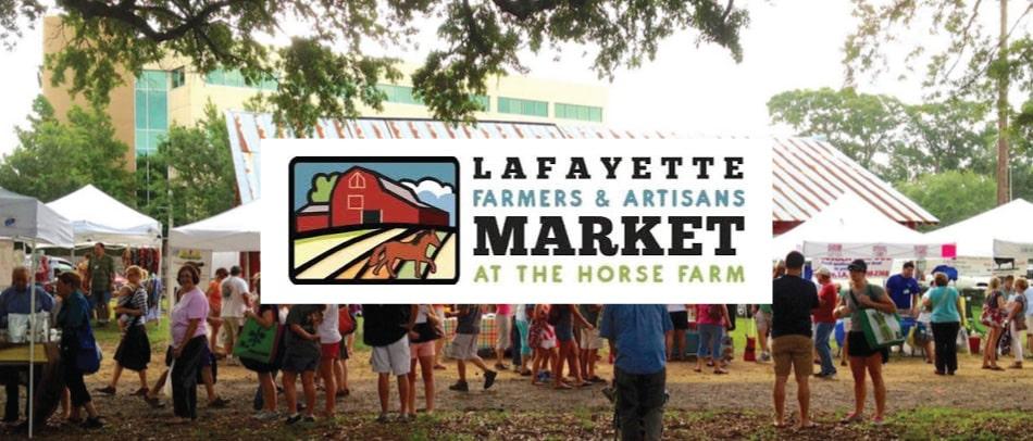Lafayette Farmers & Artisans Market