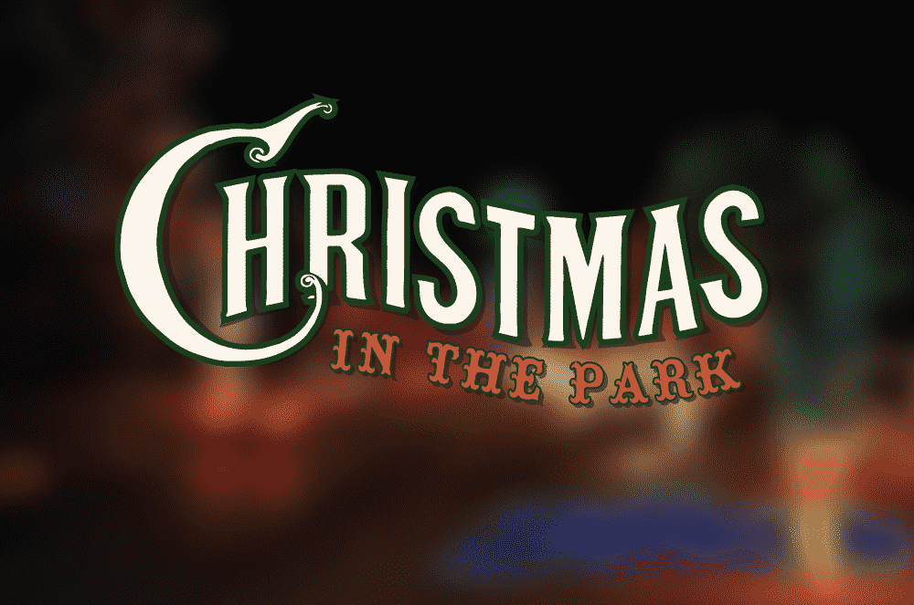 First-ever Christmas in the Park kicks off in Lafayette