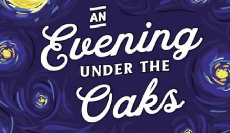 Evening Under the Oaks 2016