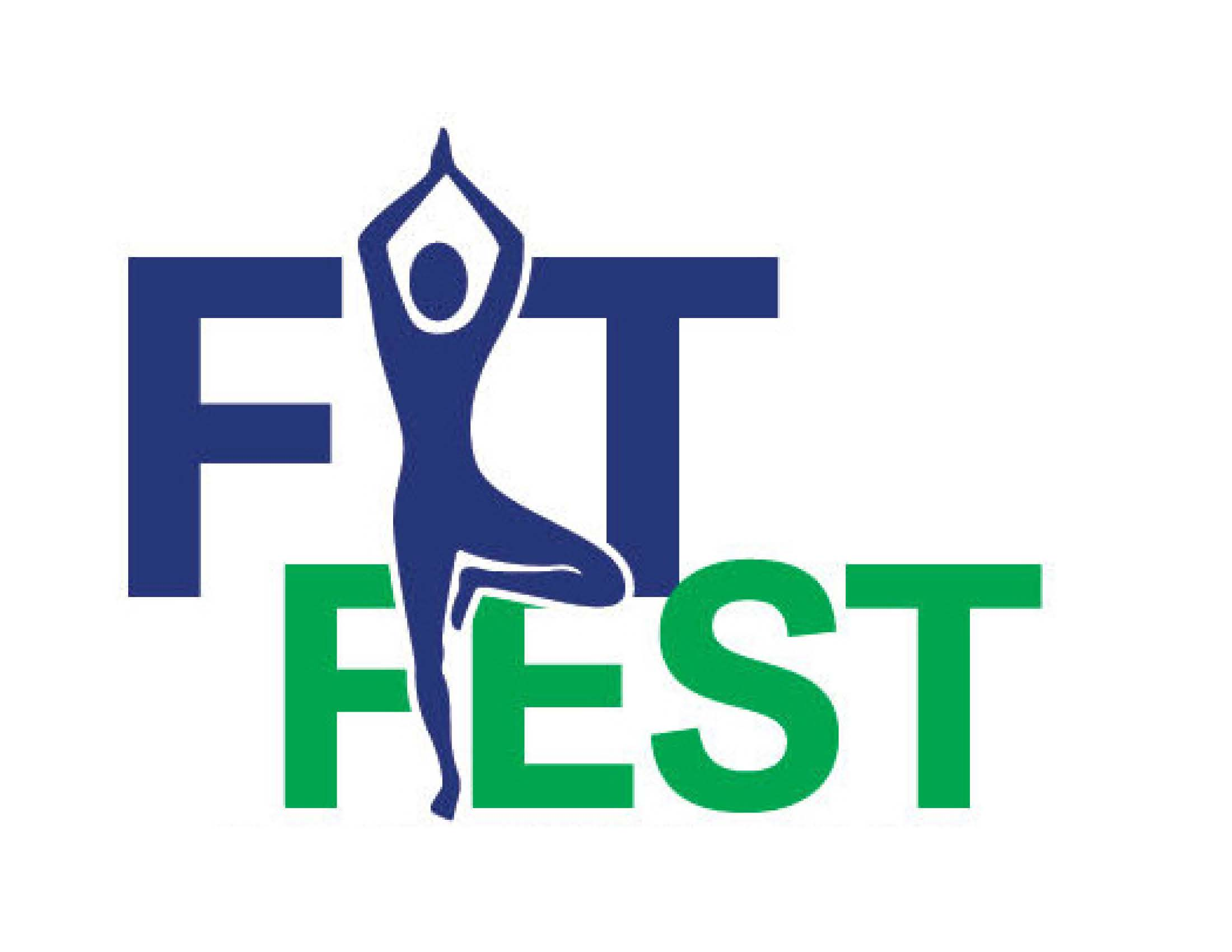 2nd annual Fit Fest at Moncus Park Oct 7