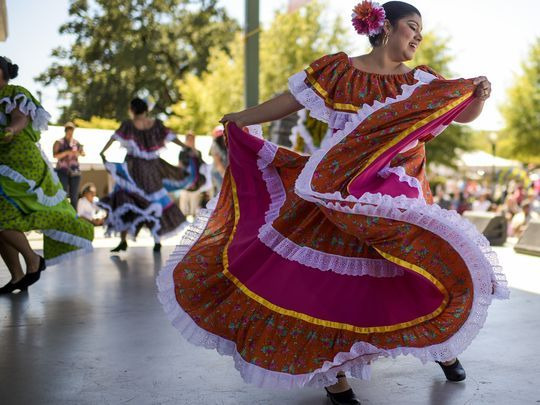 Festival shows Latin culture to Acadiana