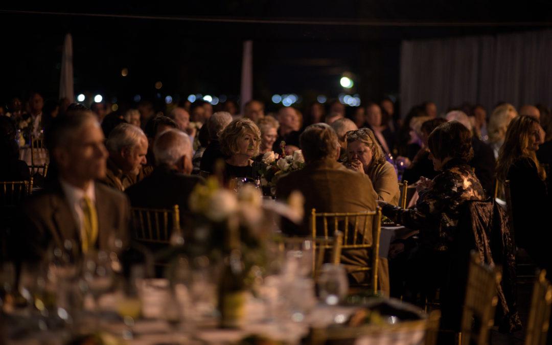 Moncus Park celebrates gala, IBERIABANK announces $1M contribution