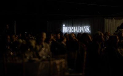 IBERIABANK announces $1M donation for Moncus Park Construction