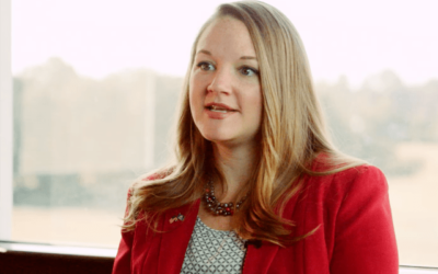 "Elizabeth ""EB"" Brooks | Cox Business Entrepreneur Profile – December 2017"