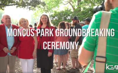 Groundbreaking Ceremony Recap