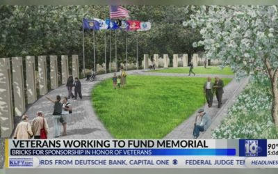 Lafayette Veterans Working to Fund Memorial Park